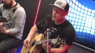 Kutless - Strong Tower (Acoustic)
