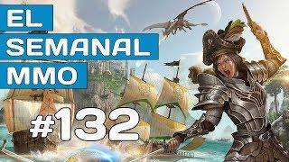 EL Semanal MMO 132 - Lanzamiento de ATLAS | Actualidad de LOST ARK y A:IR
