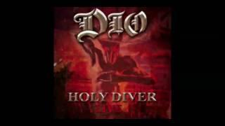 Invisible Reversed - Dio