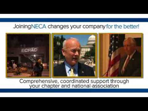 Why Join NECA?
