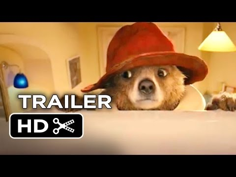 Movie Trailer: Paddington (0)