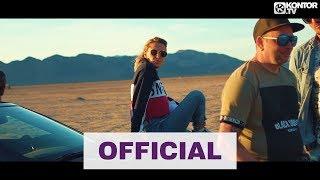 Stereoact & Jaques Raupé Feat. Peter Schilling   Terra Titanic (Anstandslos & Durchgeknallt Remix)