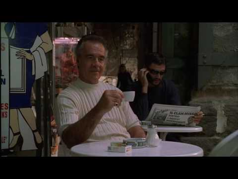 The Sopranos – Paulie's Trip to Italy