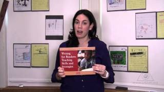 Lucy Calkins Writing Workshop: A Series Of Books For Teaching Writing (Virtual Tour)