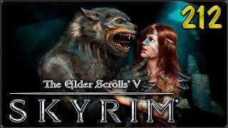 Прохождение TES V: Skyrim - Кровь и честь #212