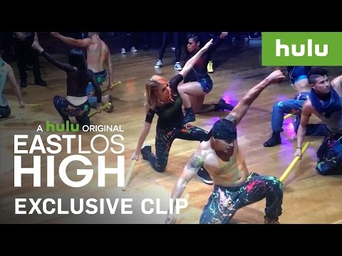 "East Los High Season 3 ""Dance Battle"""