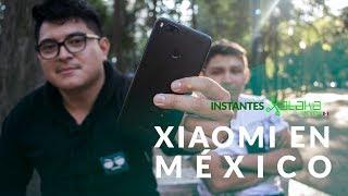 El Mi A1 y el largo camino de Xiaomi en México