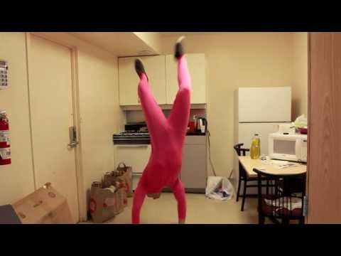 PINK GUY DANCE - TVFilthyFrank