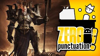Zero Punctuation Review