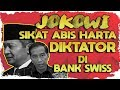 Harta Keluarga Soeharto Rekening Swiss Dan Aksi Ganti Presiden 2019