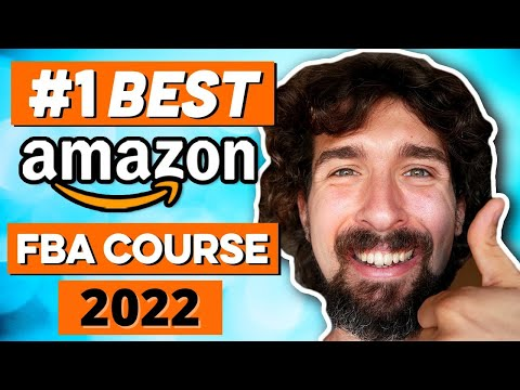 Best Amazon FBA Course For Beginners In 2021 🏆