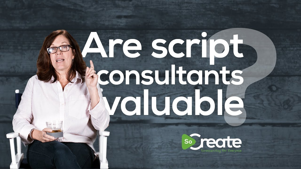 Are Script Consultants Valuable? Writer Jeanne V. Bowerman Says Yes