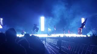 Eric Prydz Camelphat x Christoph Jem Cooke Breathe Remix Live EDC Las Vegas 2019
