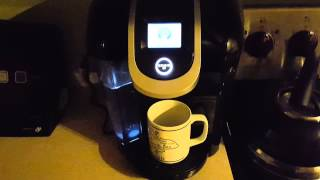 Cafe Escapes milk chocolate hot cocoa keurig k-cup