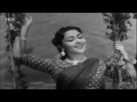 Manamulla Marutharam Tamil Movie Song | HD Video Song | K. Balaji | B. Saroja Devi