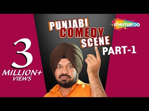 Download Ghuggi's Garage Part 1 - Ghuggi Yaar Gupp Na Maar - Punjabi Comedy Scene HD Mp4 3GP Video and MP3
