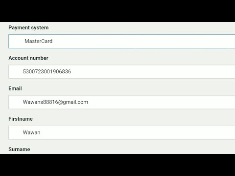 mp4 Cryptohuge Account Number, download Cryptohuge Account Number video klip Cryptohuge Account Number