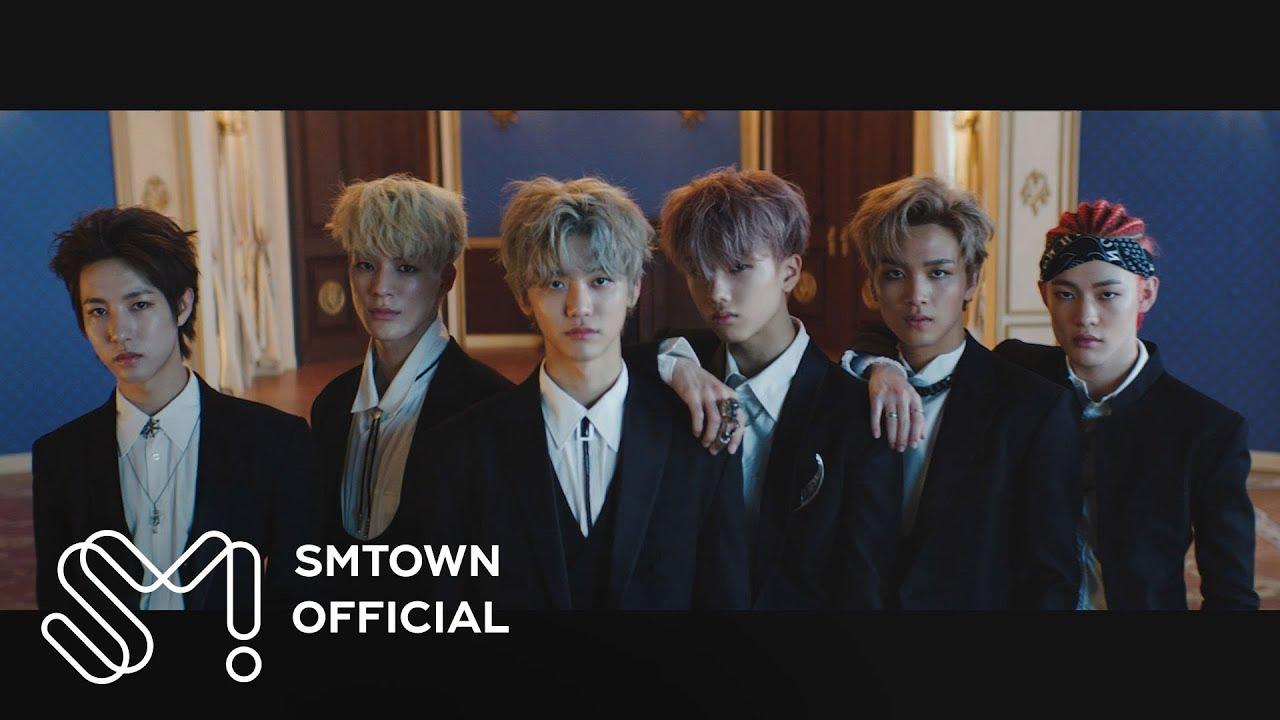 NCT Dream — Boom