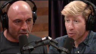 Joe Rogan   Sleep Expert On Insomnia