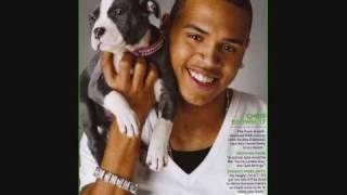 Chris Brown Cry no more + Lyrics