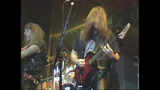"DANGEROUS TOYS-""Ten Boots"", Largo, Md. Aug 15, 1991"
