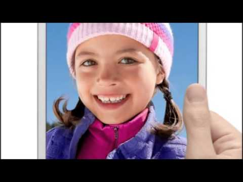 Apple iPad Mini wifi+cellular 16GB 32GB 64GB
