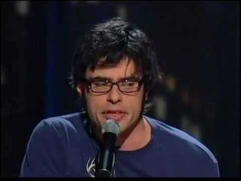 Flight of the Conchords - Albi, drak rasista