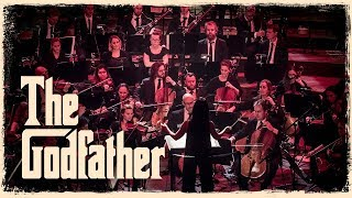 The Godfather – Orchestral Suite // The Danish National Symphony Orchestra (Live)