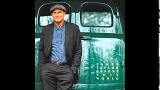 "James Taylor ""Angels Of Fenway"" Before This World (2015) HQ"