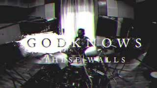 Godknows - These Walls (Audio Teaser)