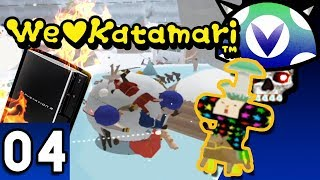 [Vinesauce] Joel   We Love Katamari ( Part 4 )