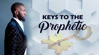 Keys to the Prophetic || Prophet Passion Java