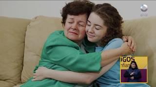 Diálogos en confianza (Saber vivir) - Perdonar: una liberación emocional