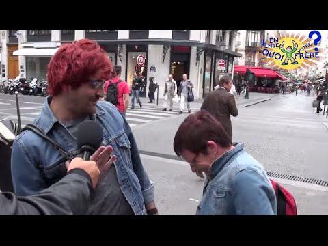 Image video Il en pense quoi votre frère - 07/09/2015