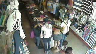 preview picture of video 'Banda de Ladronas en Jutiapa'