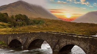 """Peaceful Music, Relaxing Music, Celtic Instrumental Music """"The Light of the Highlands"""" by Tim Janis"""