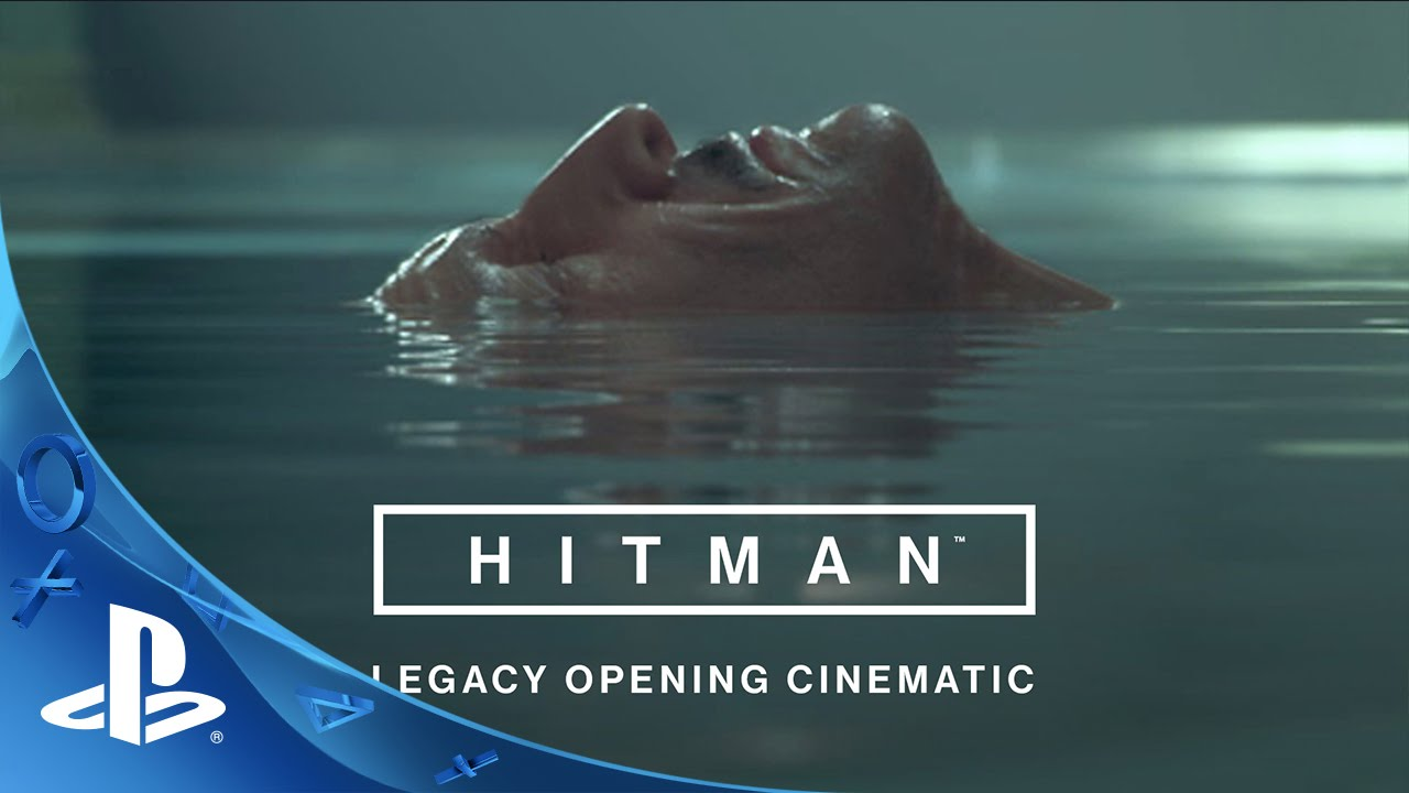 Hitman on PS4: PS Plus Exclusive Beta Starts March 4th
