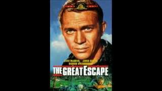 Vandal - The Great Escape (Original Mix)
