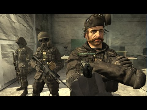 Call of Duty 4: Modern Warfare - F.N.G.