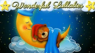 Super Soft Soothing Baby Sleep Music Lullabies Collection ♥ Brahms Mozart Beethoven ♫ Sweet Dreams