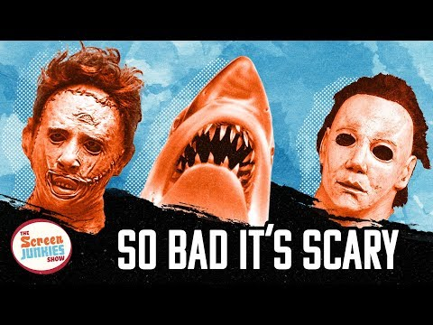 Horror Movies So Bad They're Scary