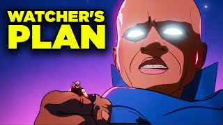 MARVEL WHAT IF: Watcher's Master Plan Explained!