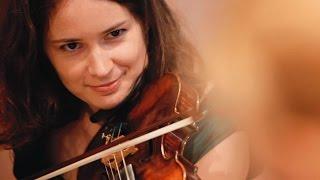 Patricia Kopatchinskaja & Sakari Oramo: Ligeti Duo
