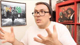 Joey Bada$$ - B4.DA.$$ ALBUM REVIEW