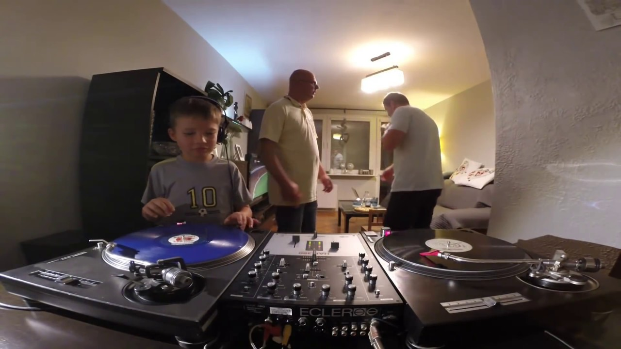 Jurkowski Family - Live @ Living Room #005 2017