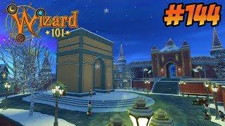 Wizard101 Ice Pet Quest