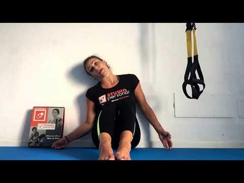 In che lo yoga essere impegnato per osteochondrosis
