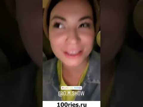 Ида Галич Инстаграм Сторис 10 марта 2019