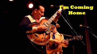 The BARNSTOMPERS - I'm Coming Home - (Johnny Horton 1957) -
