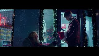 Coca-Cola - Christmas 2018 #BeSanta